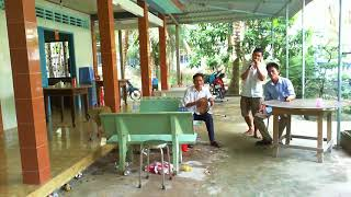 nhac song VAN KHANG - dem tren vung dat la - Tai - 23/10/2017