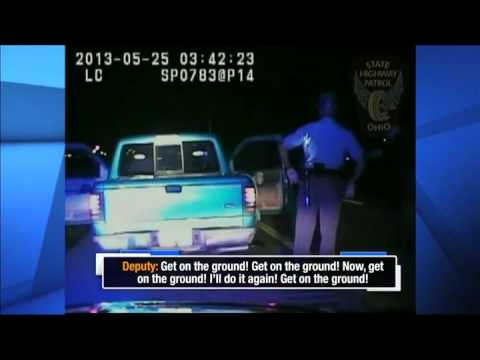 Fayette County officer accused of using excessive force