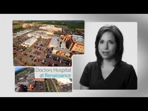 "Doctors Hospital At Renaissance ""Nursing"""