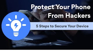 How to prevent your phone from being hacked | NordVPN