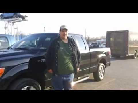 Randall Noe Ford >> Ford F 150 Dealer Terrell Tx Randall Noe Ford Near Terrell Tx