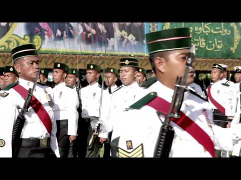 Vídeo oficial promoción turística - Brunei Darussalam
