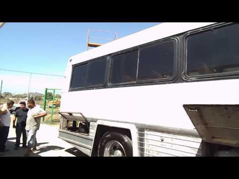 Autobus Dina En venta