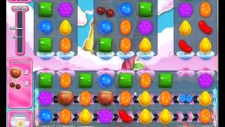 Candy Crush Saga Level 987 DISAPPEARING FRUIT BUG