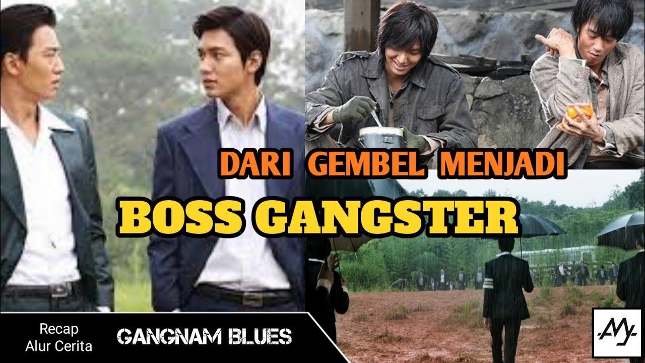 Download Pemuda Miskin Menjadi Boss Gangster - Review Alur Cerita Gangnam Blues (Gangnam 1970) Recap