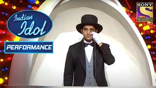 'My Name Is Anthony Gonsalves' पे देखिए Amazing Performance | Indian Idol Season 12