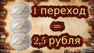 обмен разных валют