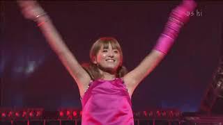 浜崎あゆみ - evolution (01/12/01 DIGITAL DREAM LIVE 2001) 浜崎あゆみ 検索動画 44