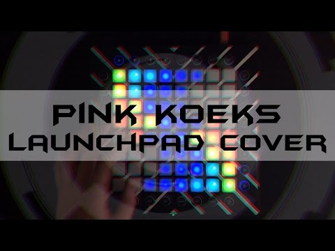 Spag heddy - Pink koeks (popularMMO's intro song) Xkull&TomeyGaming Launchpad cover