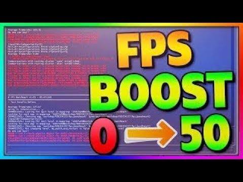 How To Increase Fps On CS:GO 2018 NEW METHOD!!!