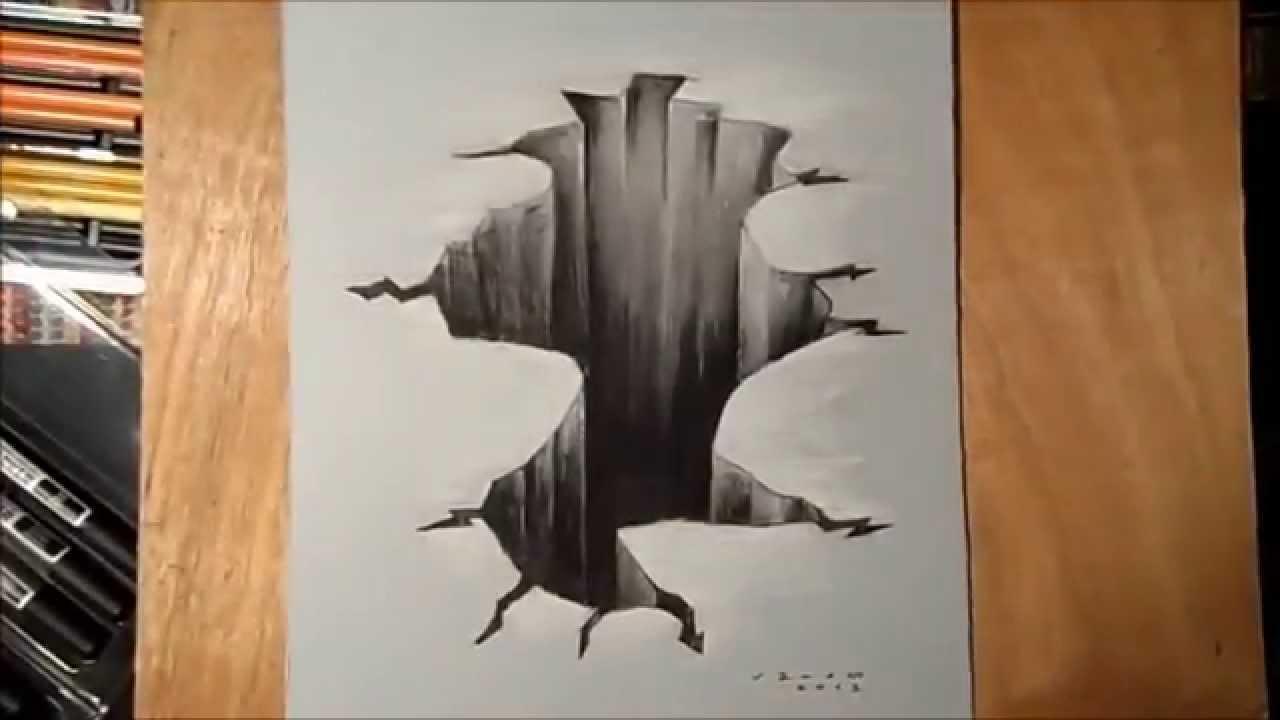 How to draw arta