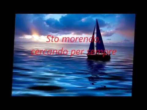Rod Stewart - SAILING - Traduzione in italiano - Video di Paola Marcato