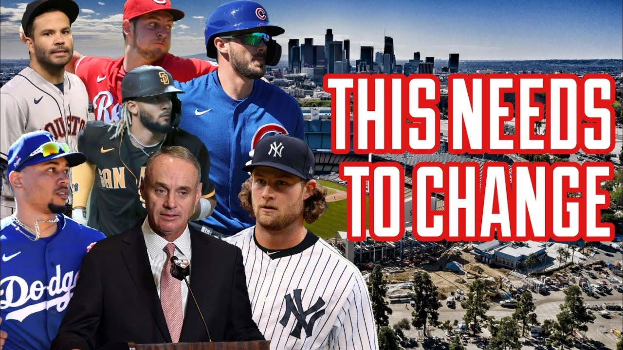 MLB's New Expanded Playoff Format Makes No Sense