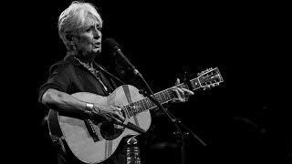Joan Baez Veda Konseri: Harbiye Cemil Topuzlu Açıkhava Sahnesi/ 22 Temmuz 2018