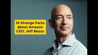 Fact about Amazon and Jeff bezos 2018
