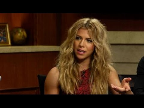 I Can't Do Rainbows | The Band Perry Interview | Larry King Now Ora TV
