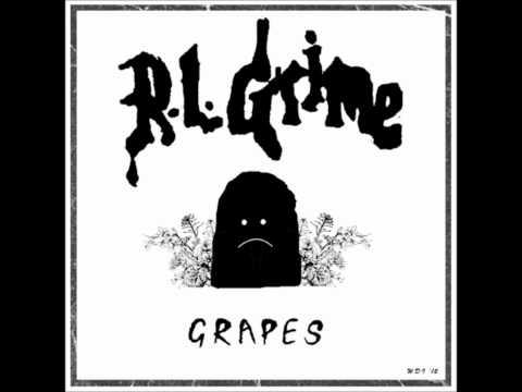 RL Grime - Grapes Alla Vodka (SALVA Remix)