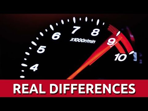 Gas Vs Diesel - The Real Differences
