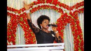 Nitamuimbia BWANA kwa kuwa Yeye ameniona   Mch  Prisca Charles