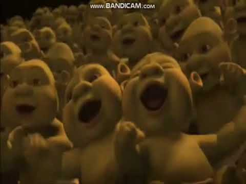 Download YouTube Poop Short - Shrek Deep's Nightmare