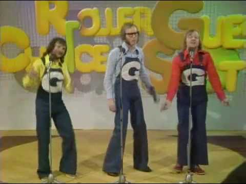 funky gibbon - the goodies