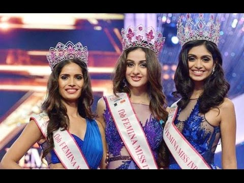 fbb Femina Miss India 2015 Grand Finale - Full Episode
