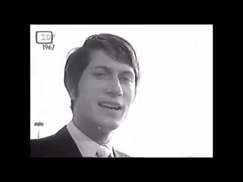 Jacques Dutronc Mini Mini Mini 1967 Youtube