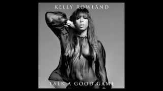Watch Kelly Rowland This Is Love video