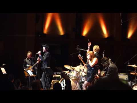I'm Above (Mad Season) - Mike McCredy & friends
