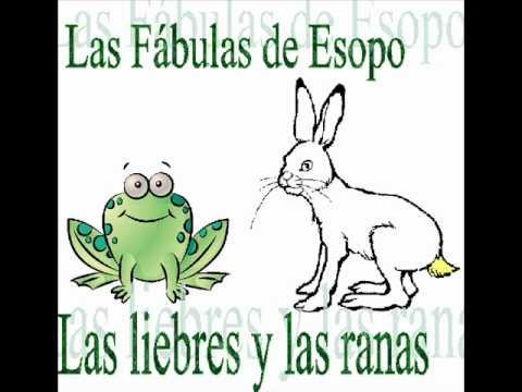146 Las Liebres Y Las Ranas Youtube