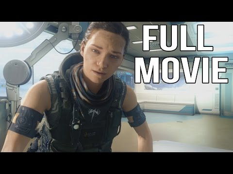 Call of Duty Black Ops 3 - Full Walkthrough/ Movie (COD BO3 Full Gameplay)