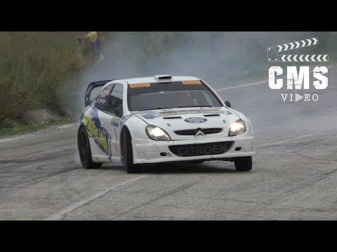 BIG MOMENTS: Kris Meeke ,Bendoti & Prokop | Rally Legend 2017 | CMSVideo