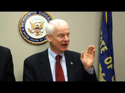 Greg Walden, Dennis Richardson request GAO investigation into Cover Oregon
