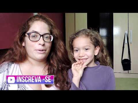 48 2017 Tag mãe e filha NÓS DOIS E AS CRIANÇAS
