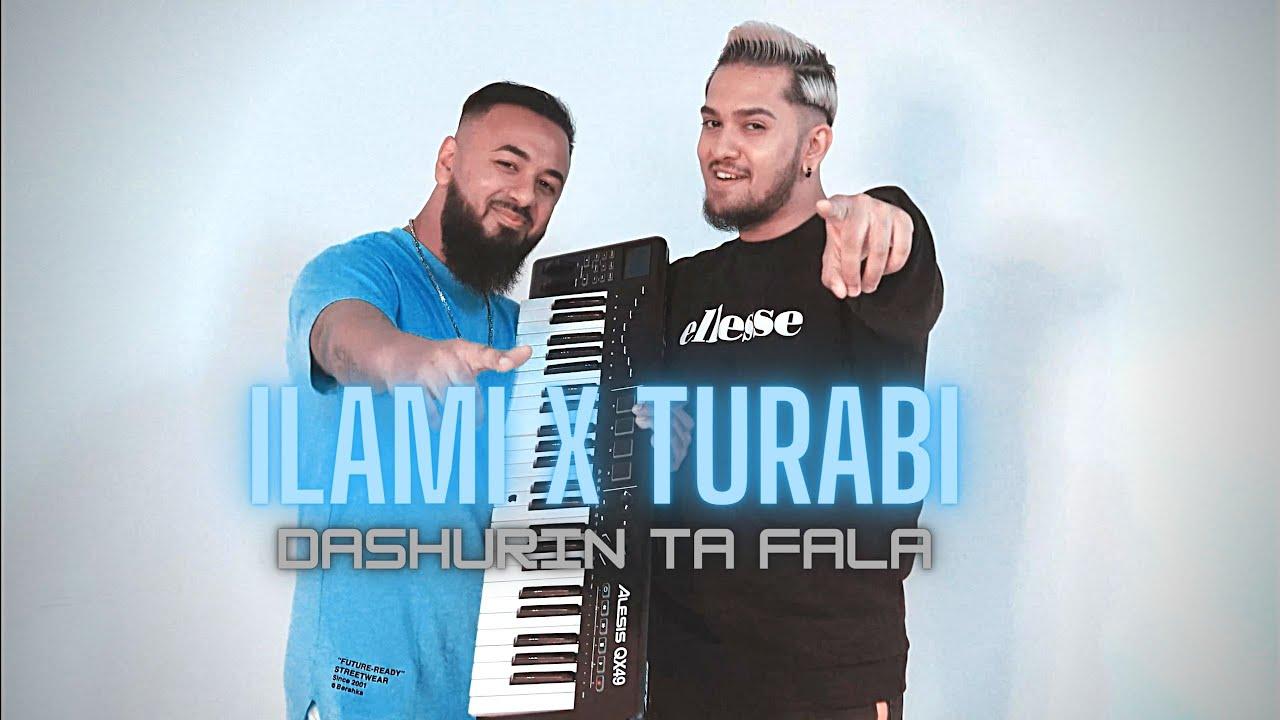 Download Turabi x Ilami Krasniqi Dashurin Ta Fala Official Video 4K