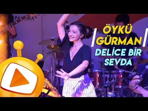 Öykü Gürman - Delice Bir Sevda | Panora Yaz Konserleri