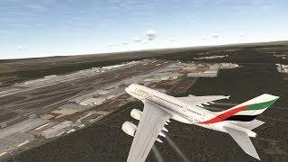 Real Flight Simulator (RFS) - The BEST Mobile Flight Simulator