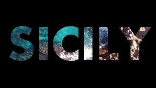 Sicily – The land of beauty  4K