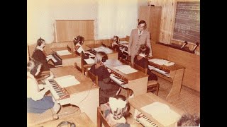 Музыка. 2 год дистанционного обучения детей-инвалидов. Май 2010 года