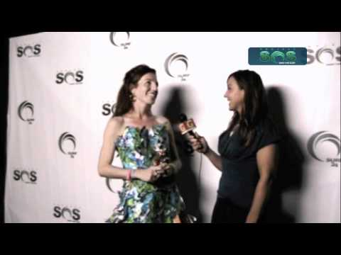 Tanna Frederick @ Project Save Our Surf Gala