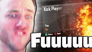 KICKED and BANNED!? (Call of Duty: Black Ops 2)