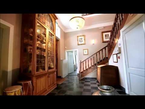 Huis broeckmeulen entreehal youtube