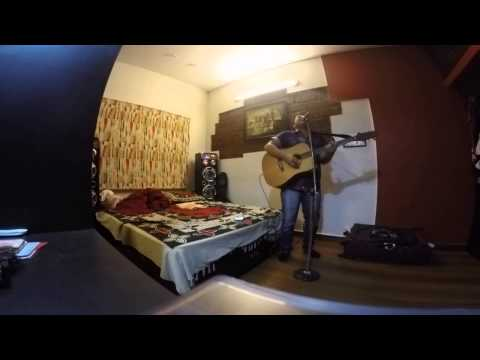 Eno Ide - Raghu Dixit - Cover - Psycho