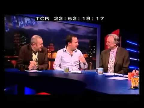 richard dawkins 2015,The Panel   Richard Dawkins