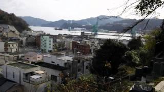 釜石高台ab