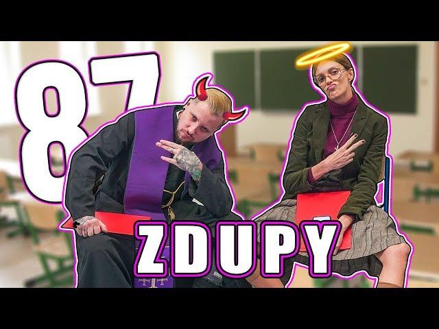 ANJA RUBIK vs WDŻ - Z DVPY #87
