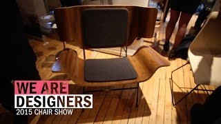 2015 Humber Chair Show