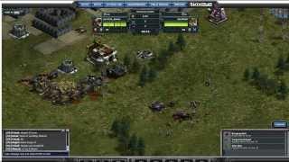 Operation Deadpoint - Widowmaker - Event War Commander