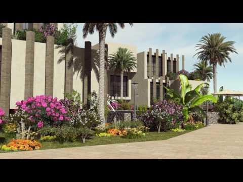 Saudi Palace Design