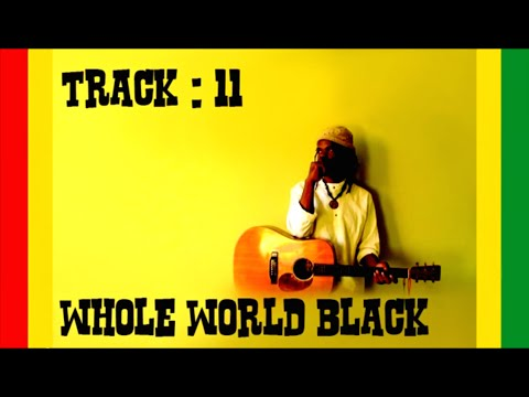 Whole World Black - Trevy Felix